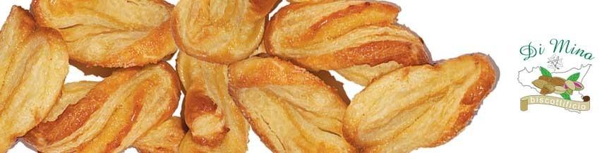 Sfogliatine e Pasta Frolla