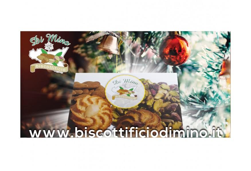 Il regalo migliore per questo Natale? I Dolci Tipici Siciliani